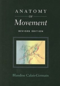 Workshop book Anatomy of Movement